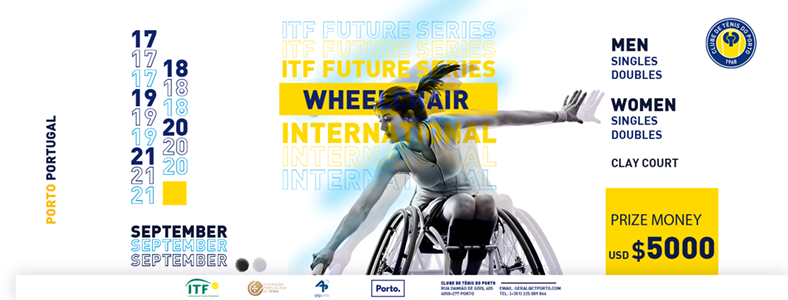 ITF FUTURE SERIES WHEELCHAIR INTERNATIONAL 2019